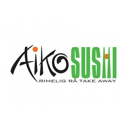 aiko sushi rimelig rå take away