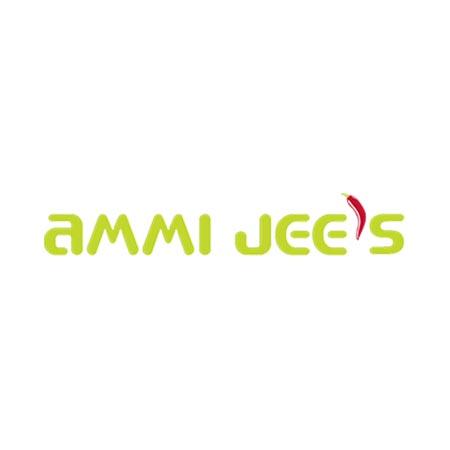ammi jee's logo