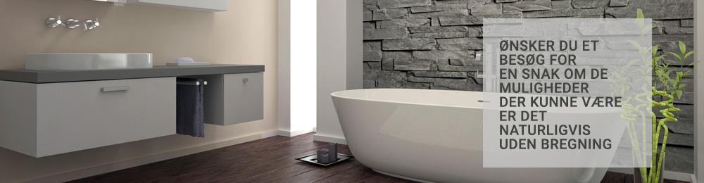 badeværelse ønsker du et besøg for en snak om de muligheder der kunne være er det naturligvis uden beregning