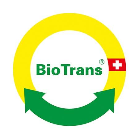 biotrans logo copyright