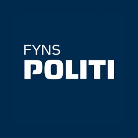 fyns politi logo