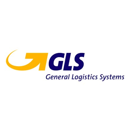 gls general logistics systems logo
