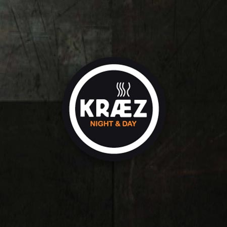 kræz night and day logo