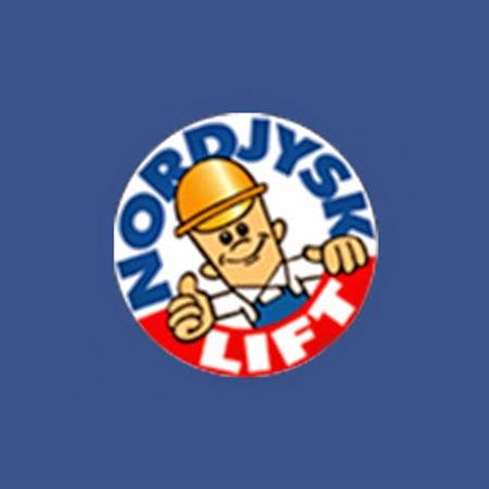 nordjysk lift logo