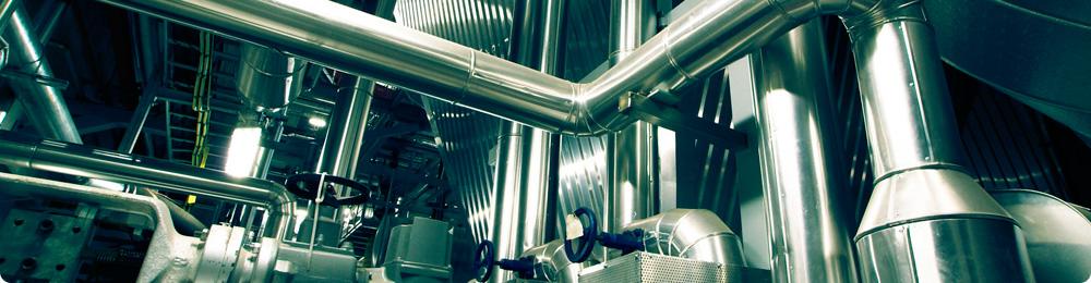 industri ventilation dansk vvs og klima