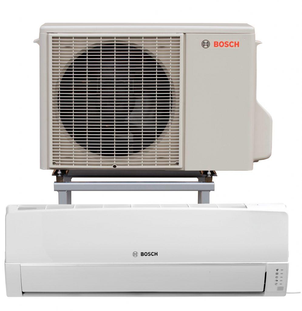 Luft til luft Compress 5000 6.0 og 5.0 AA SÆT