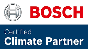bosch certified climate partner