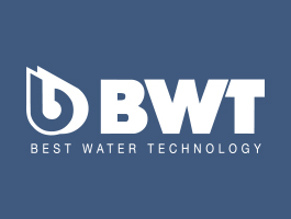 bwt best water technogoly logo