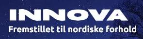 innova fremstillet til nordiske forhold logo
