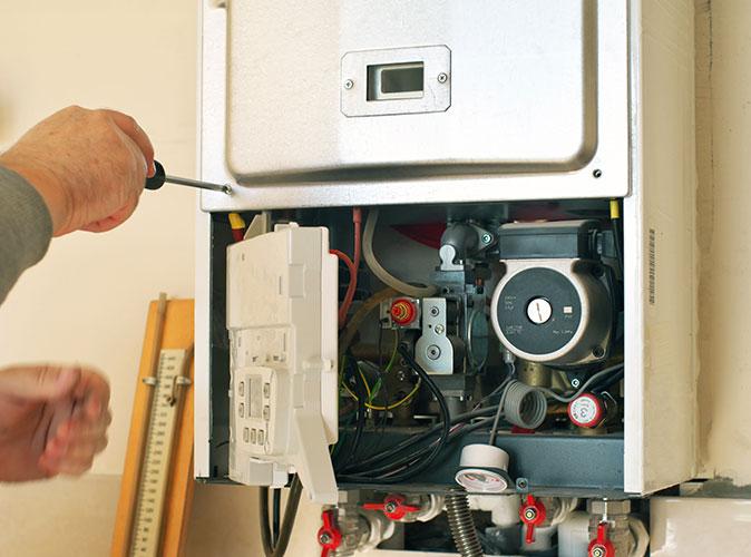 spar på energien med gasfyrsservice